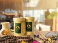 Vaanara Tea - The luxurious tea brand!