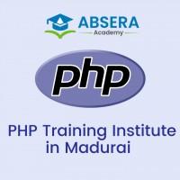 Best PHP Training Institute in Madurai