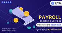 Payroll Outsourcing Services India, Payroll Management Services