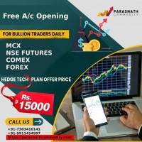 Dabba trading platform in india