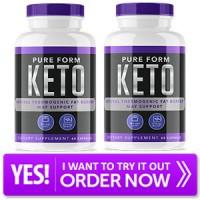 Pure Form Keto @https://pure-form-keto-reviews-pills.weebly.com/