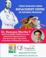 Best Orthopedic hospital in Visakhapatnam
