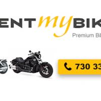 Bike Rental in Goa - Rent My Bike