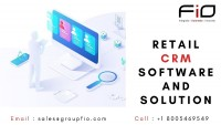 CRM solution for retail business - Group FiO