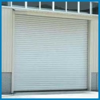 Rolling Shutters in India