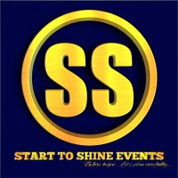 START TO SHINE EVENTS