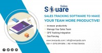 Best Sales Tracking System Software For Fields Sales Teams - Inwizards Software Technology