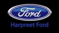 Harpreet Ford Showroom