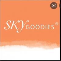 Sky Goodies - Paper Craft