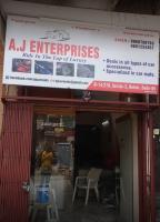 AJ Enterprises | AJ Car Mats