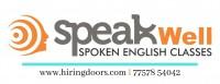 Speakwell Spoken English Language Classes- Best English And Personality Development Training Institute In Nagpur