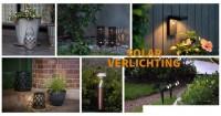 Koop online de beste prijs Solar Tuinverlichting bij PretMetLed.nl