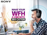 #SonyHeadphones. Avail the special offer and save INR 6000.