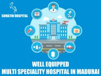 Best multispecialty hospital in Madurai - Sumathi hospital