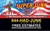 Super Junk Removal