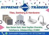 Supreme Traders