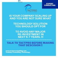 TACTPRO Consulting