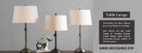 Buy modern table lamps online at best prices from – Grated Ginger