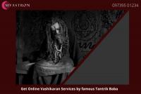 Get Online Vashikaran Services by famous Tantrik Baba