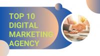 Top 10 Digital Marketing Agencies in India - Roasted Metric