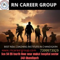 NDA COACHING IN CHANDIGARH - RN CAREER GROUP