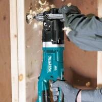 Cordless Angle drills