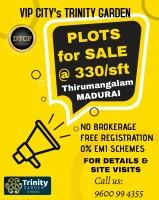 VIP CITY- Real Estate & Properties in Tamil Nadu