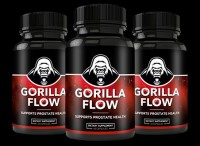 What Are The Benefits Of Gorilla Flow Prostate?