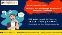 What is Udyog Aadhaar Registration?