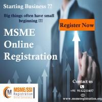 MSME Registration | Udyam | Udyog Aadhar Registration