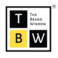 The Brand Window