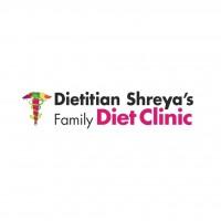 Dietitian Shreya's Family Diet Clinic