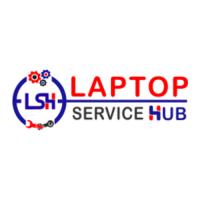 Laptop Service Hub