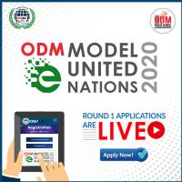 ODM eModel United Nations 2020