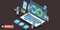 Software Development Company   18 Pixels