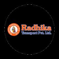 Radhika Transport Pvt. Ltd.
