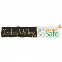 Indus Valley Organic and chemicals free skin, face and hair color products