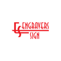 Engravers Sign
