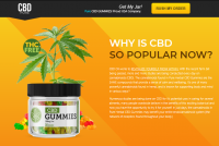 How does 50mg ***** Gummies Help you?