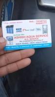 Ashish Aqua Service