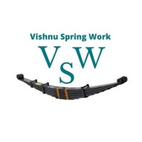 Vishnu Spring Work