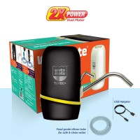 Watamate Turbo+ is what India needs in every home and workplace