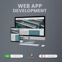Website development and App development