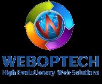 WEBOPTECH - Digital Marketing Agency