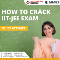 How To Crack For The IIT JEE Exam?