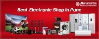 Maharashtra Electronics-Best Electronics Shop In Pune
