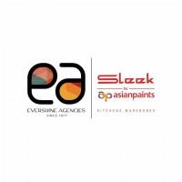 Evershine Agencies - Sleek Modular Kitchen