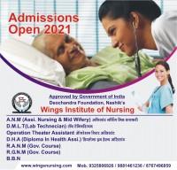 Wings Institute of Nursing