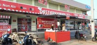 Dastarkhwan Cafe & Restaurant