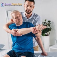 BENGAL PHYSIOCARE ( HOME BASED PHYSIOTHERAPY SERVICE)